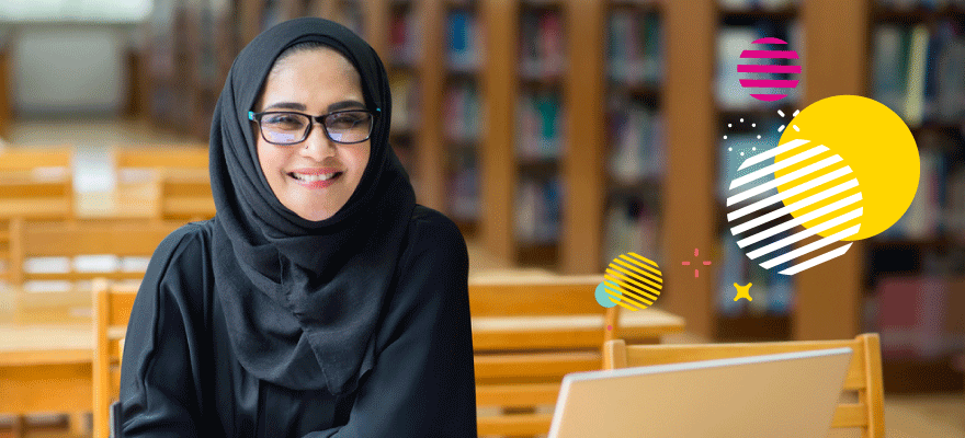 10 Real Life Struggles Only People Who Wear Glasses in the UAE Will Get