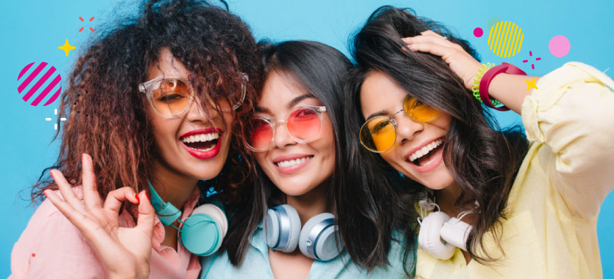 Introducing Ross & Brown Sunglasses